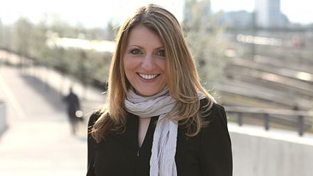 Melanie Vogelbacher
